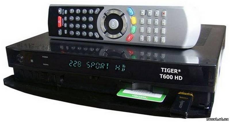 Tiger t600 hd инструкцию скачать