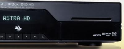Ab ipbox 910 hd pvr - новый спутниковый hdtv ресивер